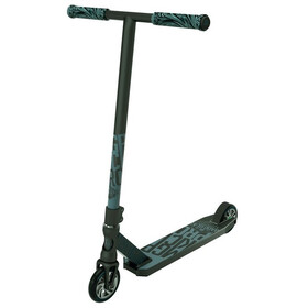 MADD GEAR Kick Pro Stunt Scooter Kinder black/silver